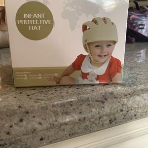 Other - Infant Protective Hat